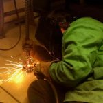 U.S. manufacturers struggling to find workers turning to high schools